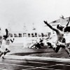 1920 Olympics- Competition resumes