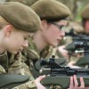 Army Cadets set to complete Basic Training
