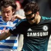 Lucky Chelsea inch closer to the title