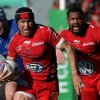 All-French Rugby Final