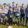 YJA tackles Rugby League