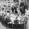 VE Day: When schoolchildren were remembered