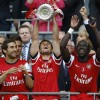 Arsenal win the FA Cup for record 12th time
