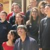 Professor Brian Cox praises Blue Skies Graduates