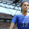 Fifa 16 to include Lady Footballers