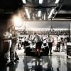 Kobe speaks to Formula One Engineer Leo Stevens