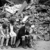 The 74thAnniversary of the Blitz