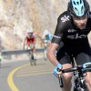 Froome out of the world road race championships