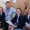 YJA interview BBC Radio Presenters!