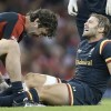 Halfpenny Misses Out on RWC