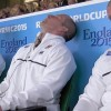 England's World Cup Woes