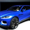 New Jaguar SUV VS the Jaguar F type