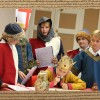 Pupils Relive The Magna Carta