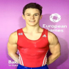 British gymnast, Brinn Bevan, breaks leg in 'freak accident'