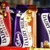 Cadbury upset Fruit and Nut fans!