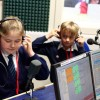 Pupils experience the thrill of live radio