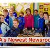 Manor Leas Junior Academy: New YJA Newsroom!