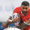 Ryan Bailey joins Warrington Wolves on a one-year deal