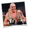 Tyson Fury Takes the Boxing Title!