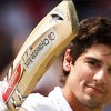 Alistair Cook named ICC captain