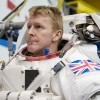 "Tim Peake: ""Is this planet earth?"""
