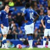 Lightning strikes twice for Everton