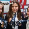 Blue Peter Badges for Den-making Girls