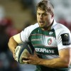 Wounded Tiger to miss Six Nations