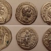 Thousands of Roman coins found by JCB driver