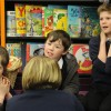 Bookworms go for Guinness World Record