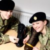 Cadets are Shining Examples