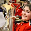 Army Cadet Musician Shines in USA