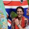Royals back from India to celebrate special occasion