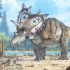 Judith the dinosaur discovered in America