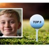 Pupil Reveals His Top 5 Golfers