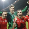 Wales shock the football world