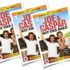 Joe and Caspar 2nd DVD Release