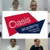 Oasis Academy Henderson Avenue celebrate with VIP launch event