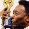 Pele sells his life of football