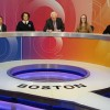 Question Time – Behind the scenes