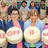 Bake Off is coming to an end!