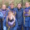 School Supports Adventure Activities