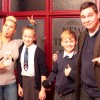 YJA meets the Panto Celebs