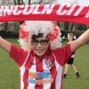 Why Lincoln City earned the right to be in the Quarterfinal of the FA Cup IMO #12