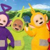 "Teletubbies say ""Hello!"""