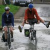 Cycling to Support the Homeless
