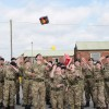 Cadets on Camp Celebrate Centenary