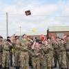 Cadets on Camp Celebrate Centenary