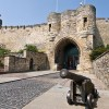 Lincoln Castle Voted Best in UK