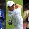 Top five future sports stars